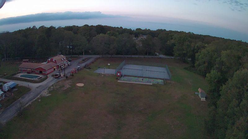 5 Acre Recreation Field
